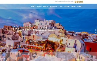 EasyHotelia, EasyWeb - Responsive sites, Sites that sell at affordable price!