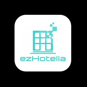 EasyHotelia Logo